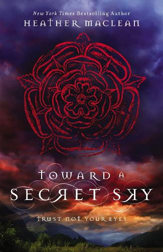 Toward a Secret Sky (Paperback)
