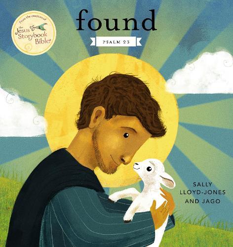 Found: Psalm 23 - Jesus Storybook Bible (Board book)