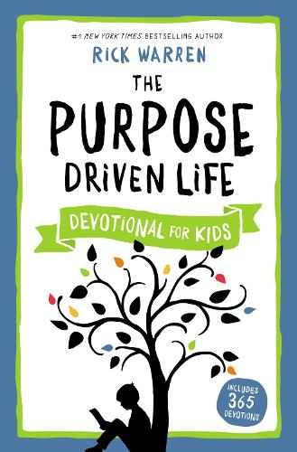 The Purpose Driven Life Devotional for Kids (Paperback)