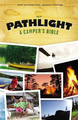 NIrV, Pathlight: A Camper's Bible, Paperback (Paperback)