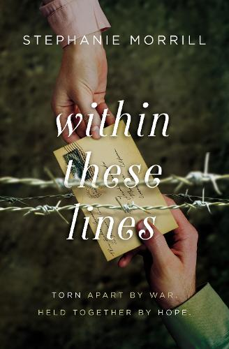 Within These Lines (Hardback)