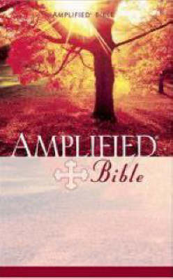 Amplified Bible (Paperback)
