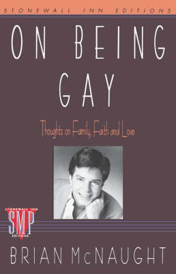 On Being Gay (Paperback)