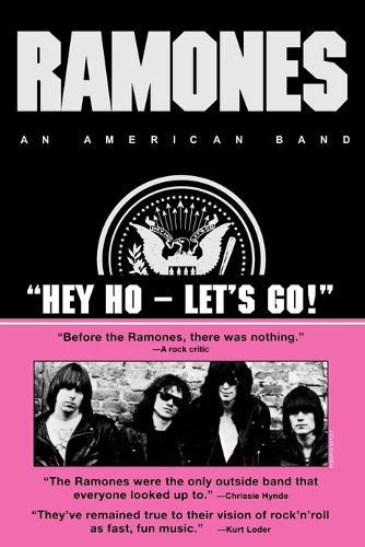 The Ramones (Paperback)