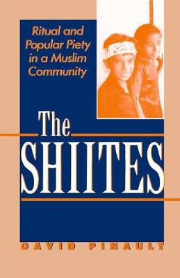 The Shiites (Paperback)