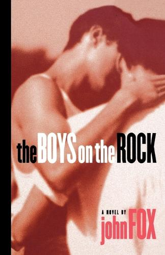 The Boys on the Rock (Paperback)