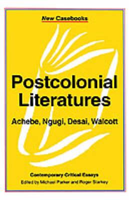 Postcolonial Literatures (Hardback)