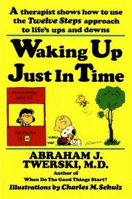 Waking up Just in Time (Paperback)