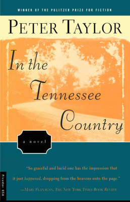 In the Tennessee Country (Paperback)