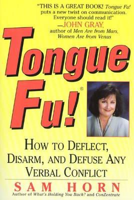 Tongue Fu! (Paperback)