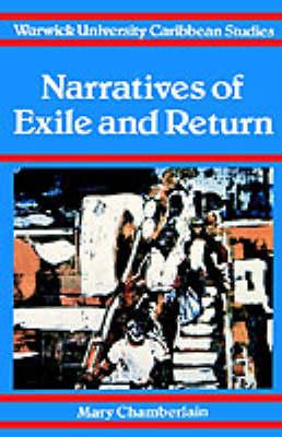 Narratives of Exile and Return (Hardback)