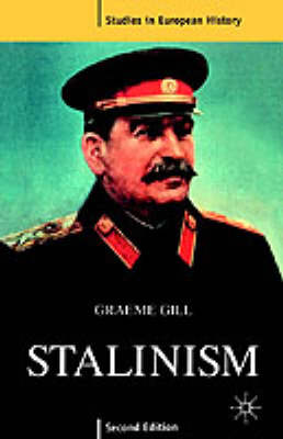 Stalinism (Paperback)