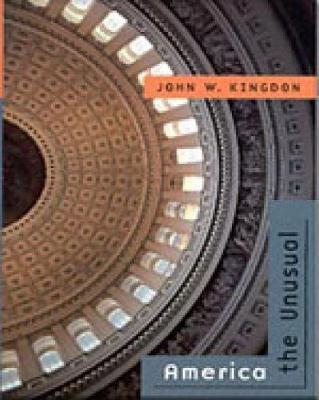 America the Unusual (Paperback)