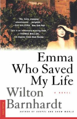 Emma Who Saved My Life (Paperback)