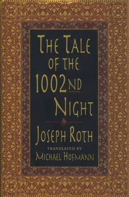 The Tale of the 1002nd Night (Hardback)