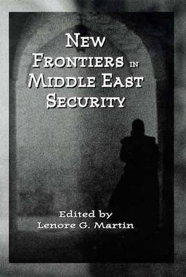 New Frontiers in Middle East Security (Hardback)