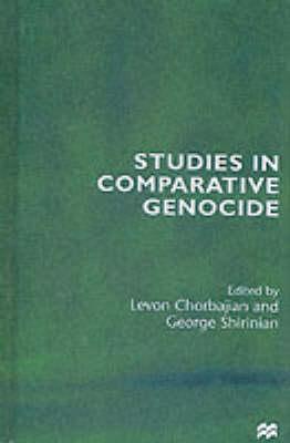 Studies in Comparative Genocide (Hardback)