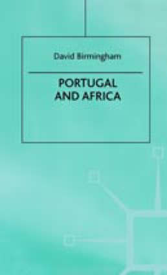 Portugal and Africa (Hardback)