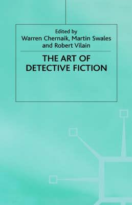 The Art of Detective Fiction (Hardback)