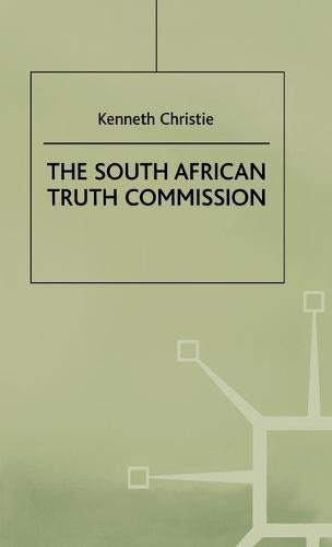 The South African Truth Commission (Hardback)