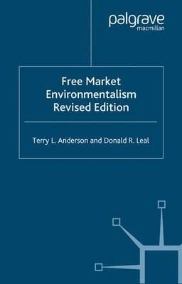 Free Market Environmentalism (Paperback)