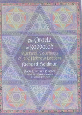 The Oracle of the Kabbalah