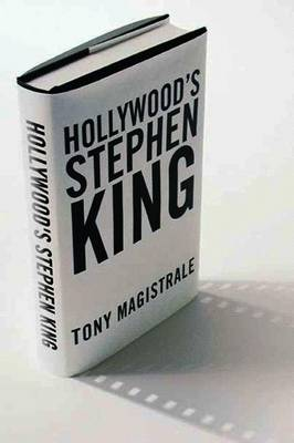 Hollywood's Stephen King (Paperback)