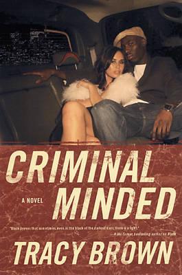 Criminal Minded (Paperback)