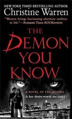 The Demon You Know: The Others, Book 3 (Paperback)