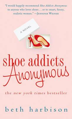 Shoe Addicts Anonymous (Paperback)
