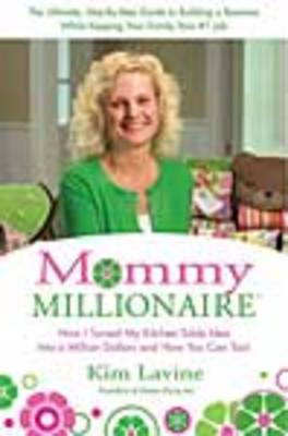 Cover Mommy Millionaire