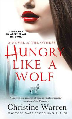 Hungry Like a Wolf (Paperback)