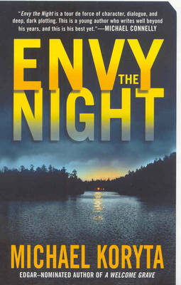 Envy the Night (Paperback)