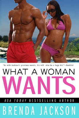 What A Woman Wants (Paperback)