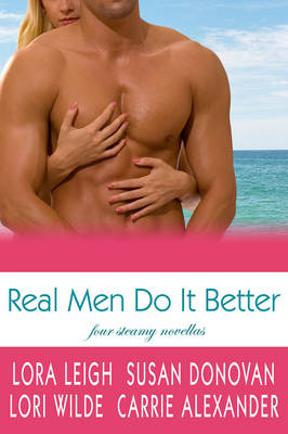 Real Men Do it Better (Paperback)
