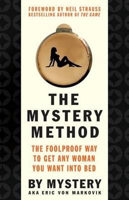 The Mystery Method (Hardback)