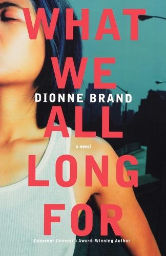 What We All Long For (Paperback)