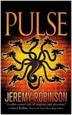 Pulse: A Chess Team Adventure (Paperback)
