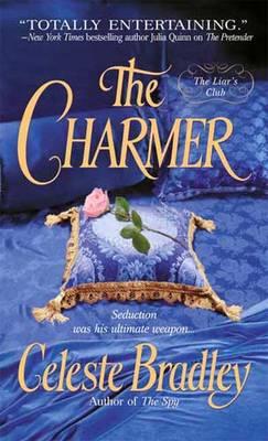 The Charmer - Liar's Club S. (Paperback)