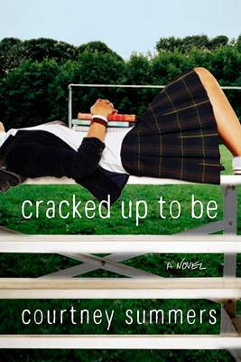 Cracked Up to Be (Paperback)