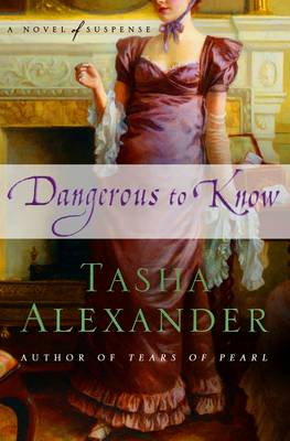 Dangerous to Know (Hardback)