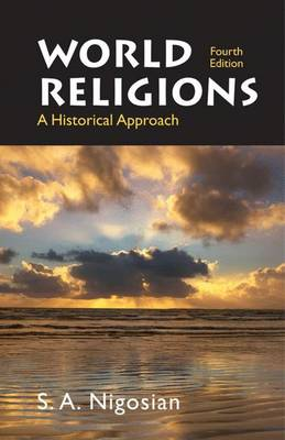 World Religions: A Historical Approach (Paperback)