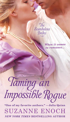 Taming an Impossible Rogue (Paperback)