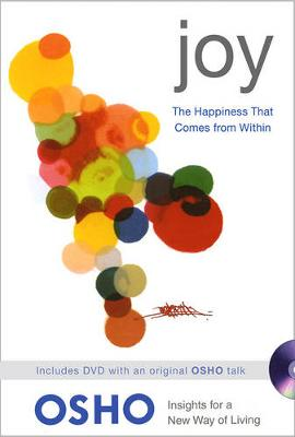 Joy: The Happiness That Comes From Within (Paperback)