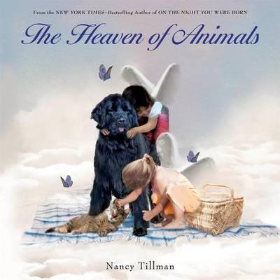 Heaven of Animals (Hardback)