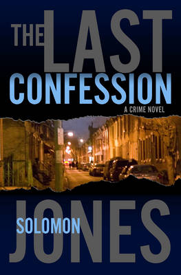 The Last Confession: A Crime Novel (Paperback)