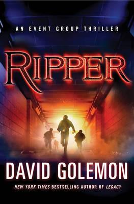 Ripper (Hardback)