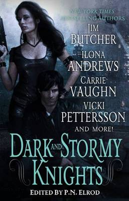Dark and Stormy Knights (Paperback)
