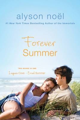 Forever Summer - The Immortals (Paperback)