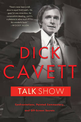 Talk Show: Confrontations, Pointed Commentary, and Off-screen Secrets (Paperback)